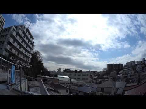 Roof top guesthouse Nishiku