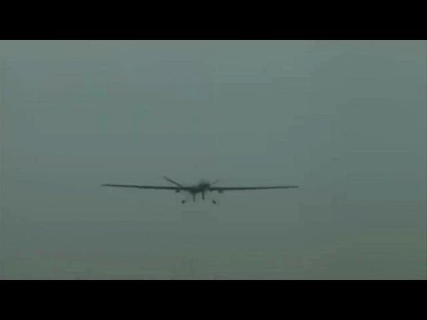 Amnesty urges US to end drone attack secrecy