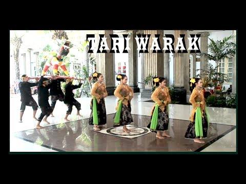 TARI WARAK