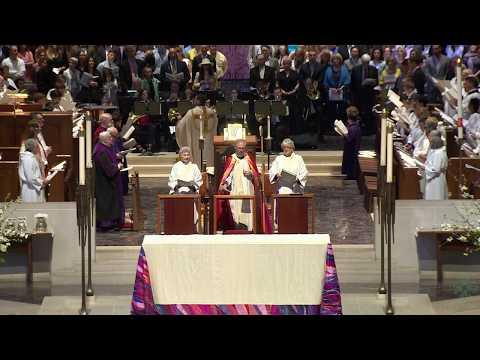 Easter Eucharist