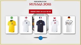 Torshov Sport - Fotball VM 2018