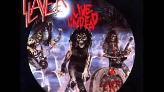 Slayer - Black Magic (Live Undead)