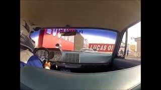Irwindale 6 26 14 Cleyon Loonsfoot 1962 Plymouth 413 Maxwedge