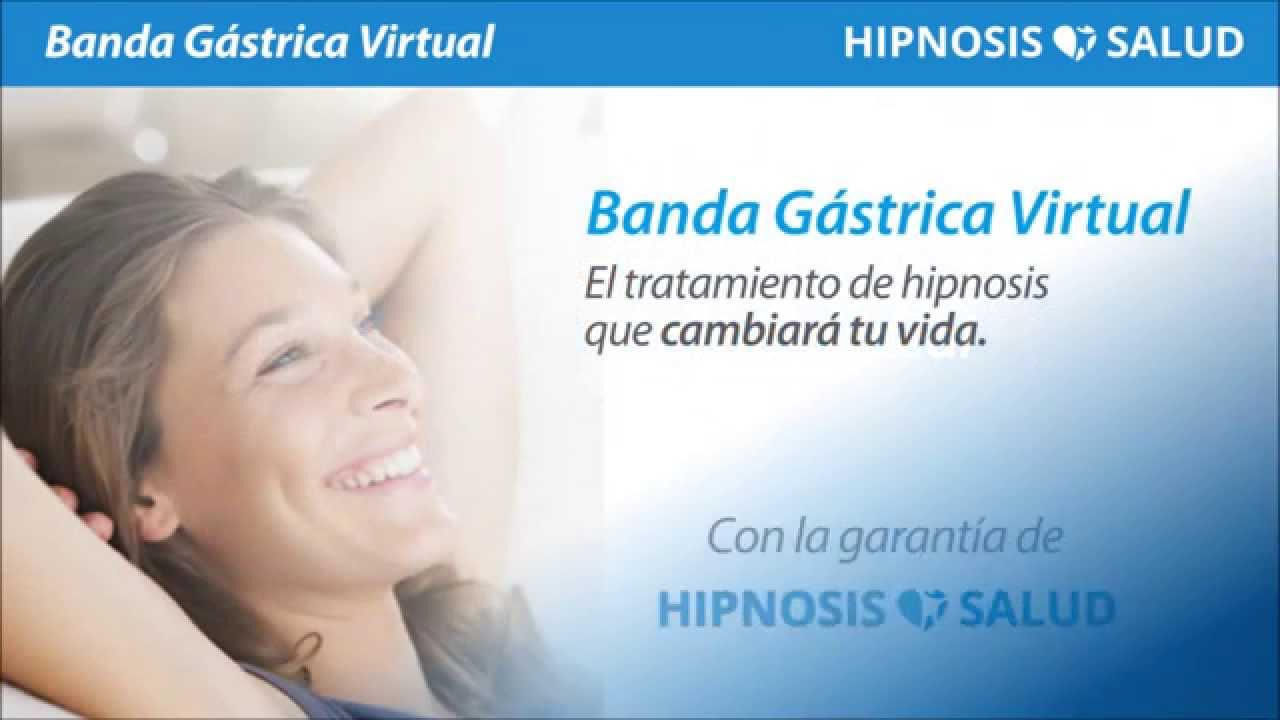 hypnosis para adelgazar banda gastrica virtual precios