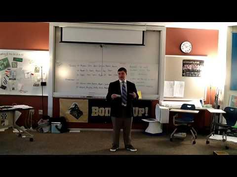 Jay Ratliff 12/1 (persuasive)