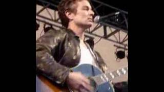 James Marsters San Diego Indie Music Fest