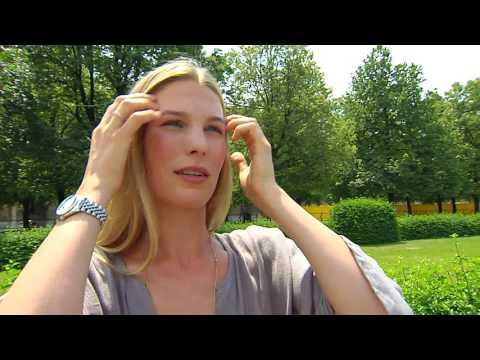 Sarah Brandner - Fotomodell