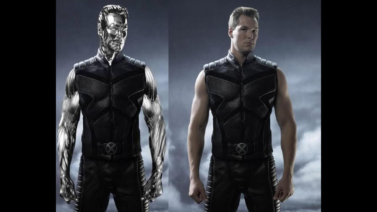 x men 2 colossus - photo #16