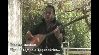 Taksim Prodüksiyon - Mustafa Gümüş(Ah bu Alem)