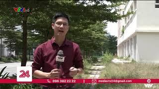 Hàng nghìn căn hộ tái định cư bỏ không ở TP HCM