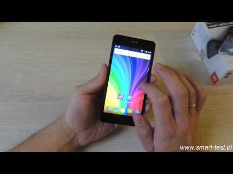 Lark Stratus 5 LTE test recenzja telefonu