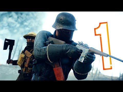 MOST SATISFYING REVENGE MOMENTS IN BF1