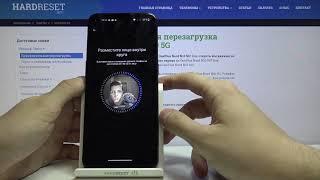Разблокировка лицом OnePlus No…
