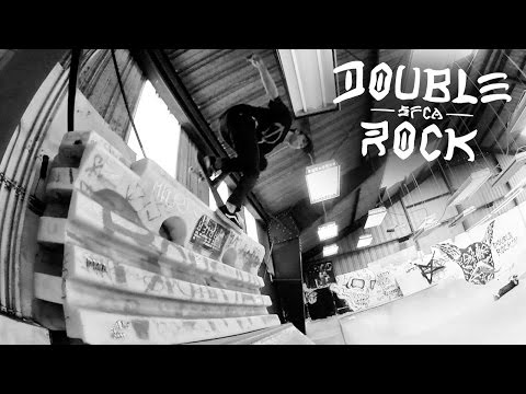 Double Rock: Willy Lara and Robin Bolian