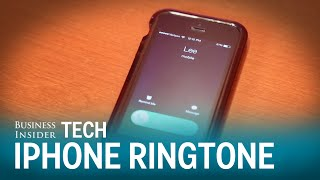 If you want to make your favorite song ringtone, apple charges $1.29 in the mobile itunes store. here's how do it for free. -------------------------...