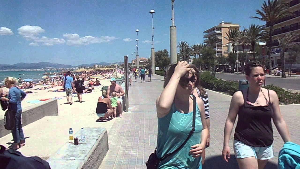 Hotel Riutort Mallorca Ballermann