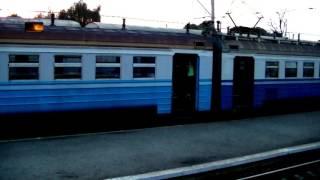Прибытие и отправление по станции Фастов 1(, 2017-08-09T15:30:00.000Z)