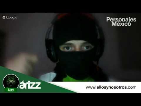 CNTE, Ola de violencia en Nuevo León, El caso Dresser | Arizz [Junio 20 de 2015]