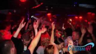 Beachclub Ocean 41, 4th anniversary