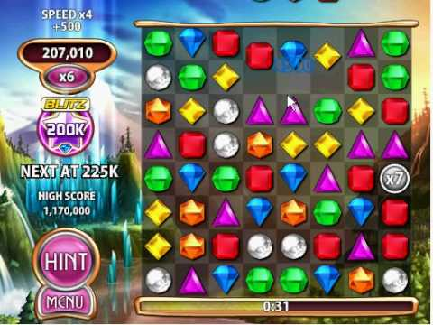 2010 Bejeweled Blitz Facebook Cheats Hack Released Once Again