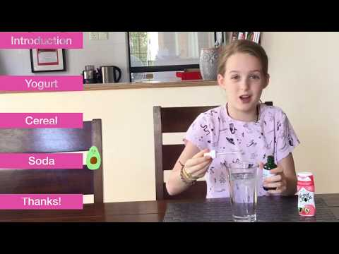"""Unhealthy """"Health"""" Foods for Kids with a Keto Twist"""