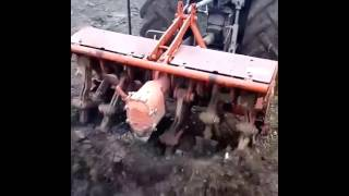 Такого Вы еще не видели! Копалка лопатная активная редукторная. SAD-OK.COM(, 2017-01-14T10:58:46.000Z)