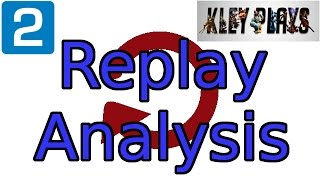 LOL Replay Analysis Ep. 2 - Varus ADC