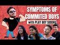 Symptoms of Committed Boy & Committed Girl ?? | Aaniye Pudunga Venam with VJ Sidhhu | IBC Tamil