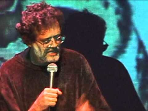 Terence McKenna - Shamans Among the Machines