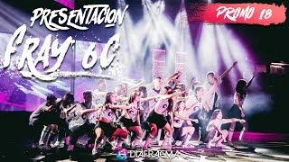 Presentacion de Buzos - LA FRAY 6º C | Promo 18