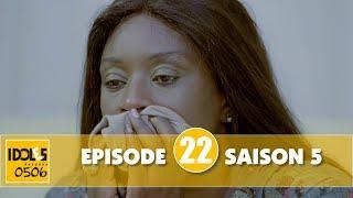 IDOLES - saison 5 - épisode 22