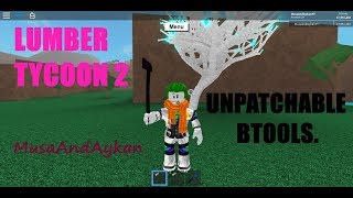 Roblox Lumber Tycoon 2 Hack UnBtools And Check Crashed V3 (Fly)