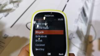 Nokia Tune In Nokia 3310 MWC17