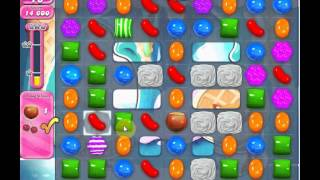 Candy Crush Saga level 503 No Boosters!