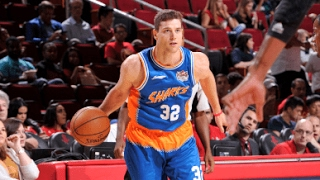Jimmer Fredette CBA Highlights