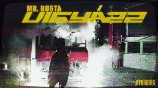 Смотреть клип Mr.Busta - Vigyázz!