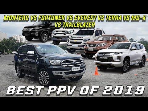 montero-vs-fortuner-vs-everest-vs-terra-vs-trailblazer-vs-mu-x--best-suv-of-2019