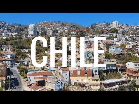 Exploring Santiago & Valparaiso- Chile with Tours4Tips