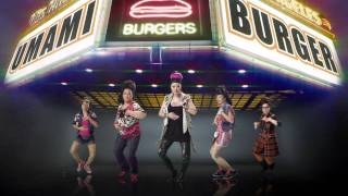 "Umami Burger's ""Cravin This"" Video"