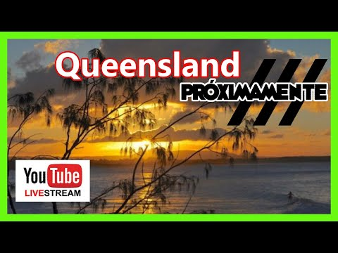 BRISBANE - Queensland - Australia - VLOG