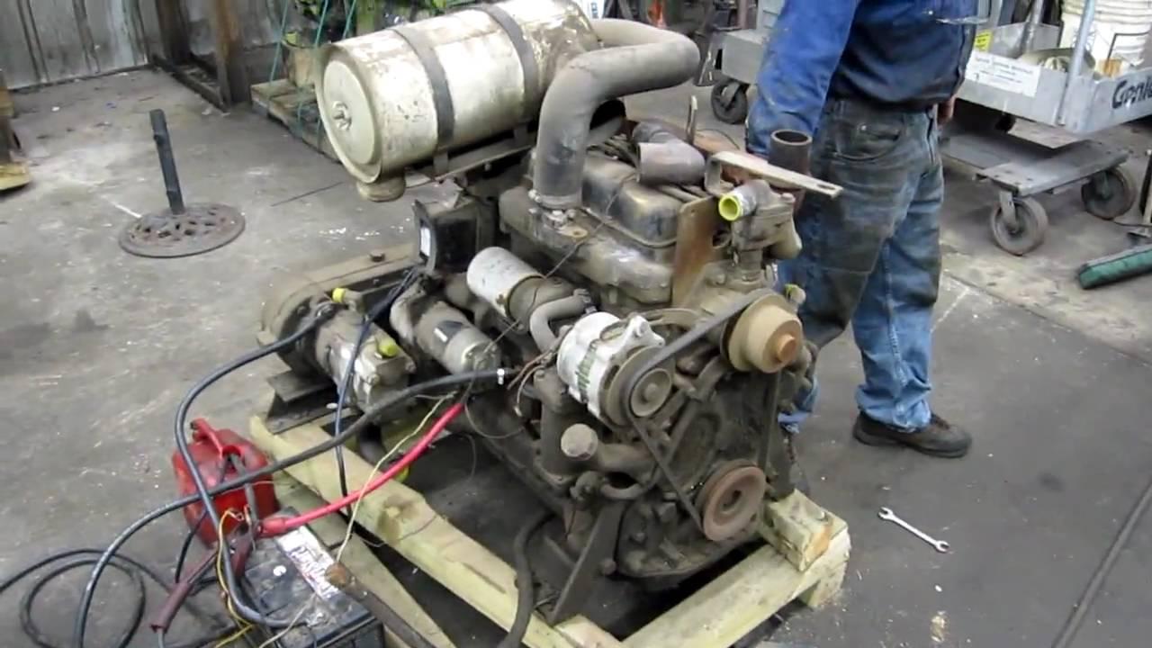"""John Deere Skid Steer >> John Deere 4276DF001 Engine for Sale @ www.FleetTruckParts.com """"@ Revs"""" - YouTube"""