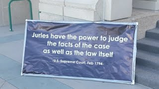 Jury Nullification - Aurora Municipal Court