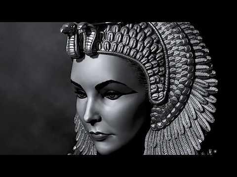 Marile Mistere ale Egiptului Antic