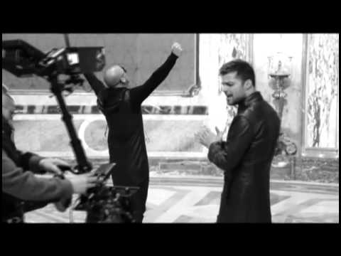 Ricky Martin ft Wisin & Yandel - Frio (Teaser) [ElCorilloRD.Com]