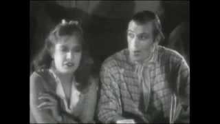 Lili Damita Gary Cooper In Fighting Caravans