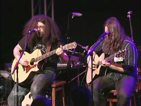 Coheed and Cambria - Mother Superior (Live)