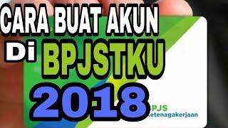 Download CARA DAFTAR BPJSTKU / BPJS TENAGA KERJA 2018!!! Mp3 and Videos