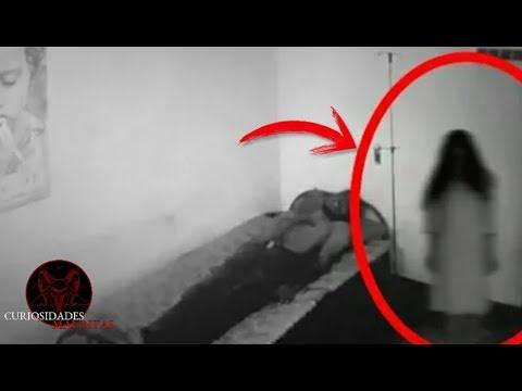 7 Vídeos De Terror Reales Vol.113 2018 FANTASMAS REALES VIDEOS DE MIEDO REAL GHOST CAPTURED ON TAPE
