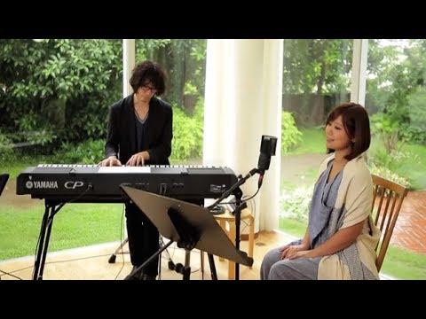 """絢香 Ayaka - """"手紙 ~拝啓 十五の君へ~"""" 音楽で遊んでみた (Studio Session LIVE)"""