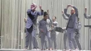 I Dance Like This - David Byrne 4.12.18